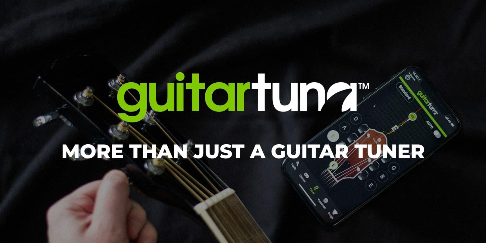 acoustic guitar tuner download