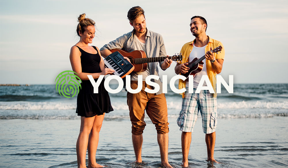 Yousician | Learn Guitar, Piano, Ukulele With The Songs you Love