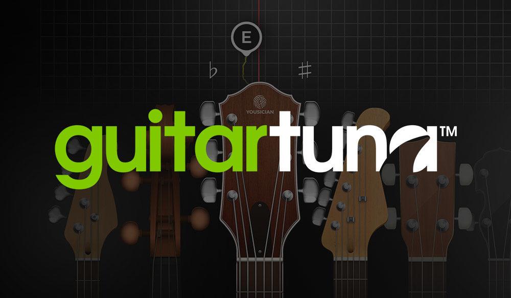 Guitar Tuner Mobile App