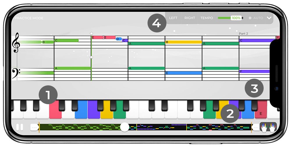 iPhone-piano